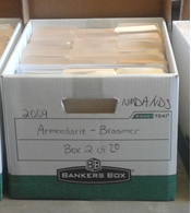 Properly Labelled Box